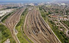 Premier Port Ferroviaire de France