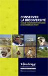 Conserver la biodiversité