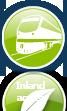 Inland access