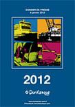 Dossier de presse 2012 - Activité 2011