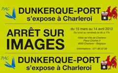 DUNKERQUE-PORT S'EXPOSE À CHARLEROI_vignette