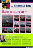 E-monthly port activities report N°69 - vignet