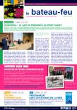 E-monthly port activities report N°72