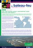 E-monthly port activities report N°73 vignet