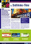 E-monthly port activities report N°74 - vignet