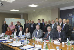 NEW BOARD OF TRUSTEES FOR DUNKERQUE-PORT