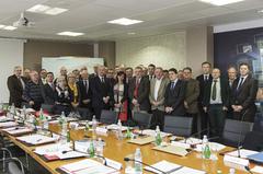 Un nouveau Conseil de Développement pour Dunkerque-Port