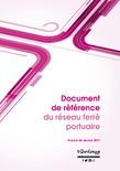 Document de référence du réseau ferré portuaire - Dunkerque-Port