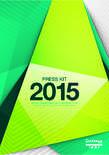 Press Kit 2015 - 2014 Activities