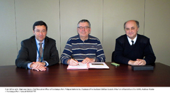 DUNKERQUE-PORT SIGNS PARTNERSHIP CHARTER FOR THE WELFARE OF SEAFARERS