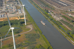 DUNKIRK CONFIRMS ITS IDENTITY AS A MULTIMODAL PORT