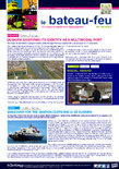 E-monhly port activities report N°82