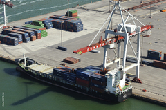 MACANDREWS' SERVICES TO PORTUGAL DOUBLED