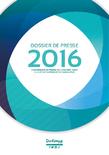 Dossier de presse 2016 - Activité 2015