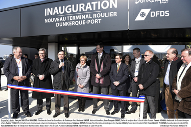 290_Inauguration_DFDS