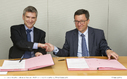 SNCF LOGISTICS AND DUNKERQUE-PORT SIGN PARTNERSHIP AGREEMENT
