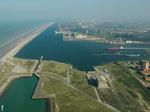 Vue générale du Port Central