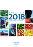 Press Kit 2018 - Activities 2017
