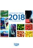 Dossier de presse 2018 - Activités 2017
