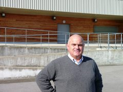 Didier LE TETOUR – Directeur de la société UNIMA