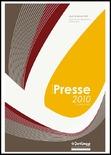 Dossier de presse 2010 - Activité 2009