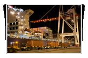 Conteneurs Dunkerque-Port
