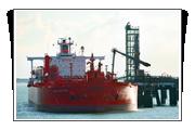 Produits pétroliers Dunkerque-Port