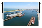 Vracs liquides Dunkerque-Port