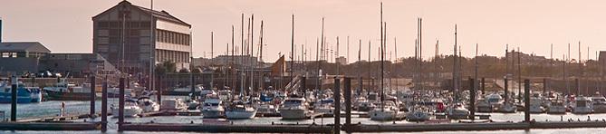 Plaisance au Port de Dunkerque