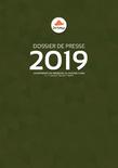Dossier de presse 2019 - Activité 2018