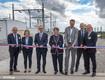 421_Inauguration poste électrique Dunkerque-Port