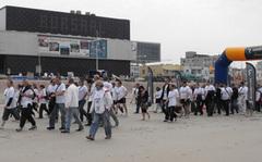 Dunkerque-Port a participé à la Journée Mondiale Sans Tabac