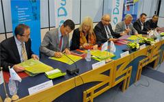 Charte de Partenariat UGPBAN